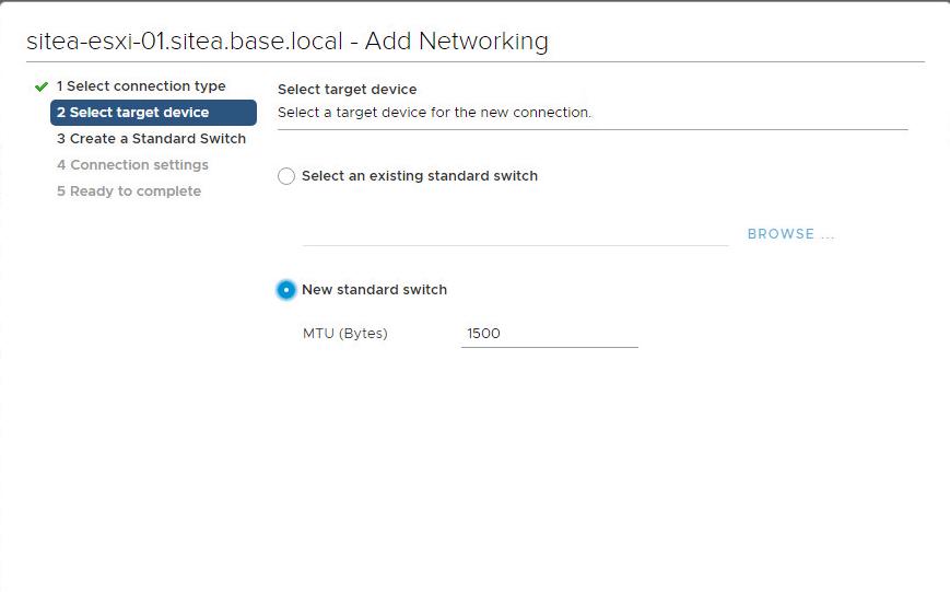 Objective 4 5 Configure virtual networking – VMvTips