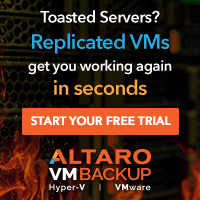 Altaro VMBackup