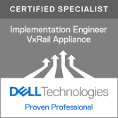 specialist-implementation-engineer-vxrail-appliance-version-1-0